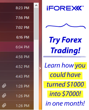 forex ad