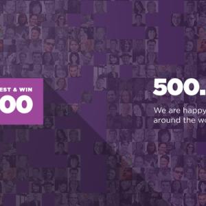 MTrading $500 contest facebook