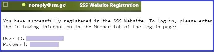 SSS - step 9