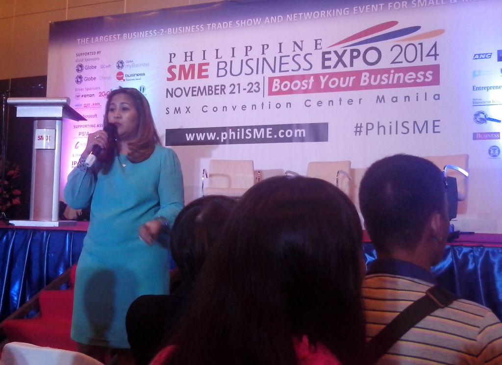Arlene Padua, CPM President and Managing Director of Post 10 Worldwide Firm