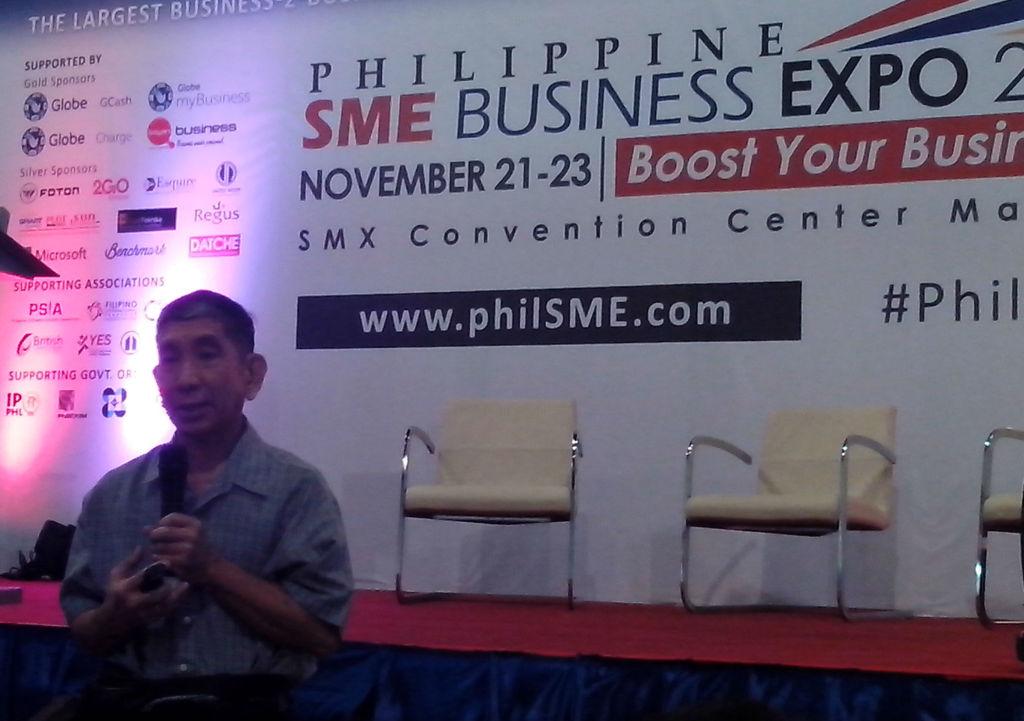Edgardo S. Juan, President of PhilMSTQ Inc.