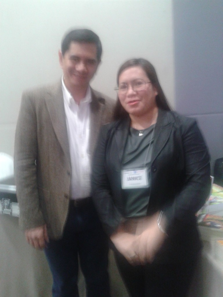 Pinay Investor-with-Mr. Efren Ll. Cruz-at-the-Financial-Fitness-Forum-2015