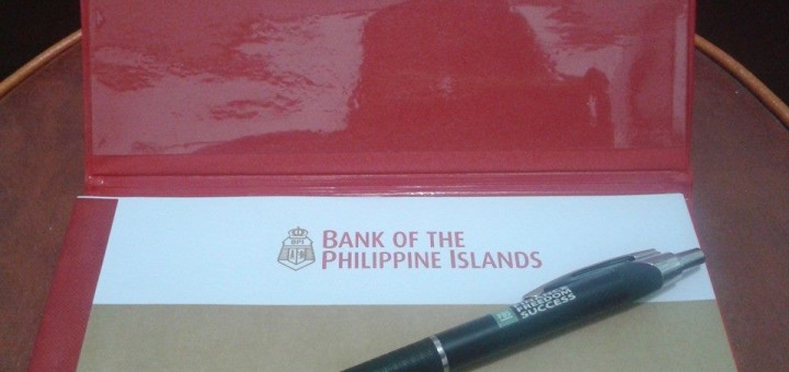 BPI-Checking-Account