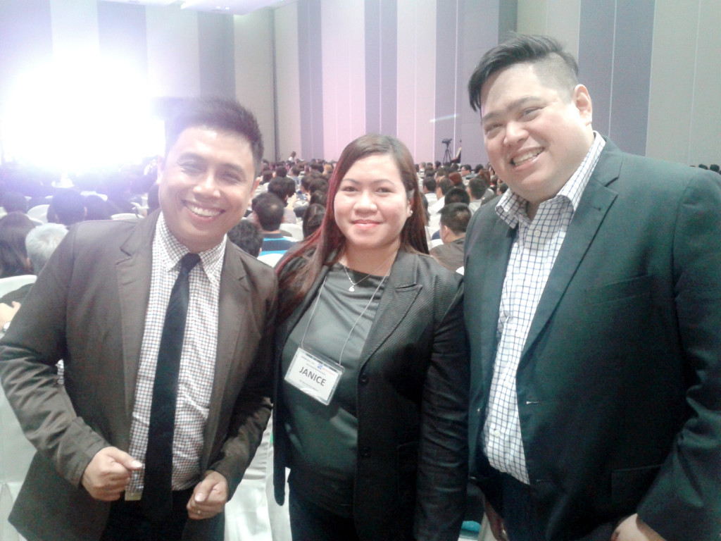 Pinay Investor-with-Randell Tiongson-at-the-Financial-Fitness-Forum-2015