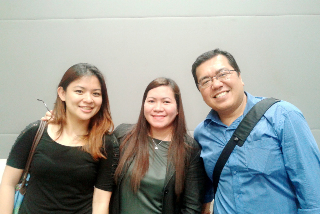 Pinay Investor-with-Fitz Villafuerte-and-Ginger Arboleda-at-the-Financial-Fitness-Forum-2015