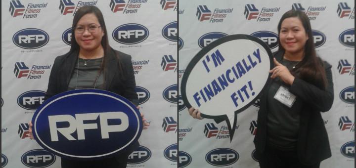 #FFF2015 - Financial Fitness Forum 2015