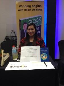Pinay Investor-Manila Workshops