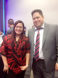 Pinay Investor-with-Randell Tiongson