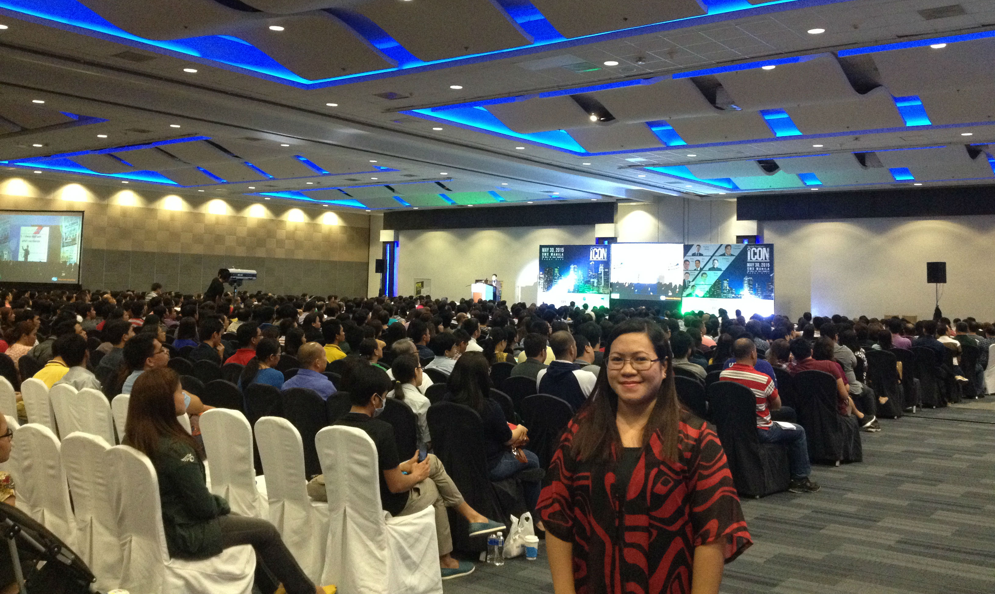 Pinay Investor-at-iCON2015-by-Randell Tiongson