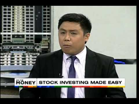 marvin germo on ANC On the Money