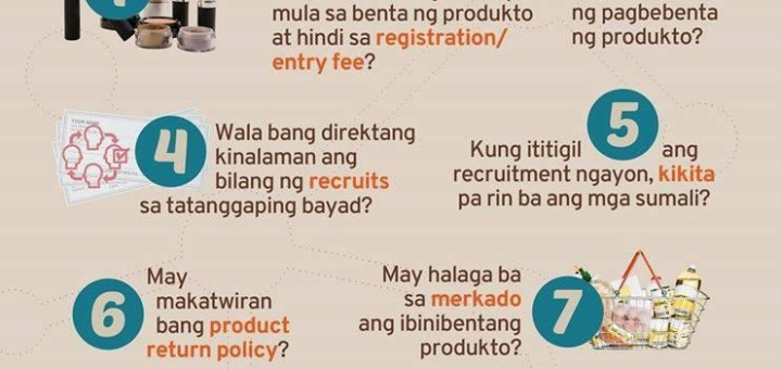 8-point-test-to-determine-if-direct-selling-company-is-scam (tagalog)