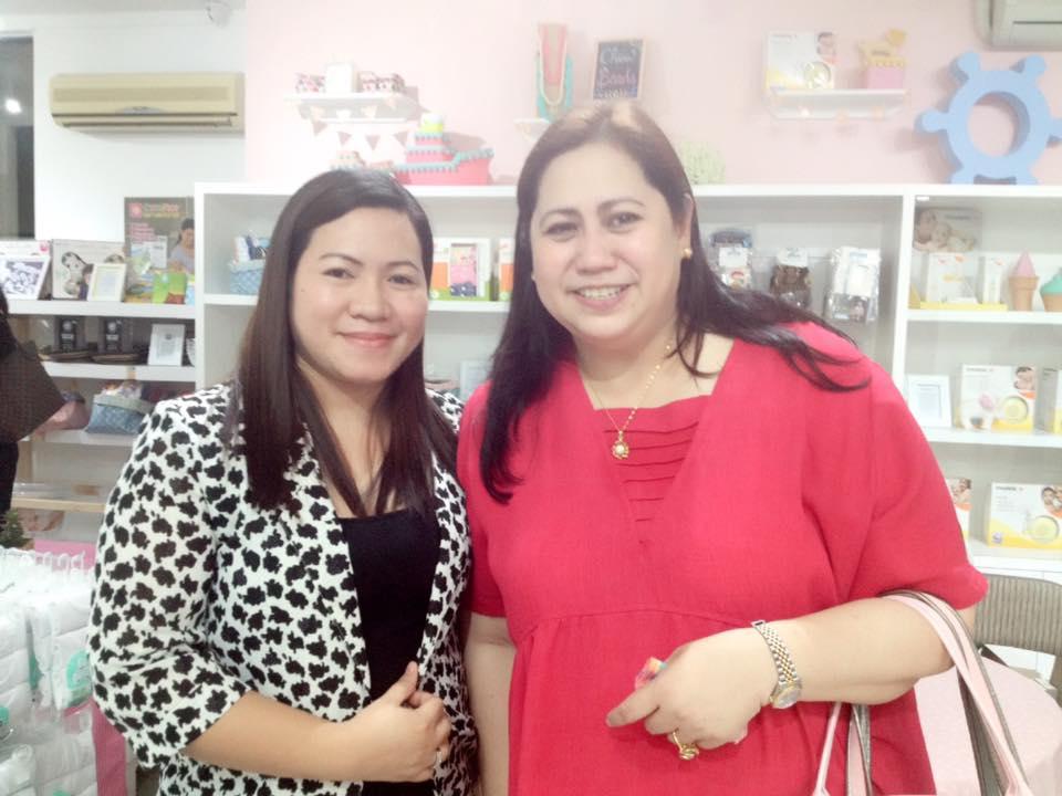 Pinay Investor with Dr. Patricia Cornelio