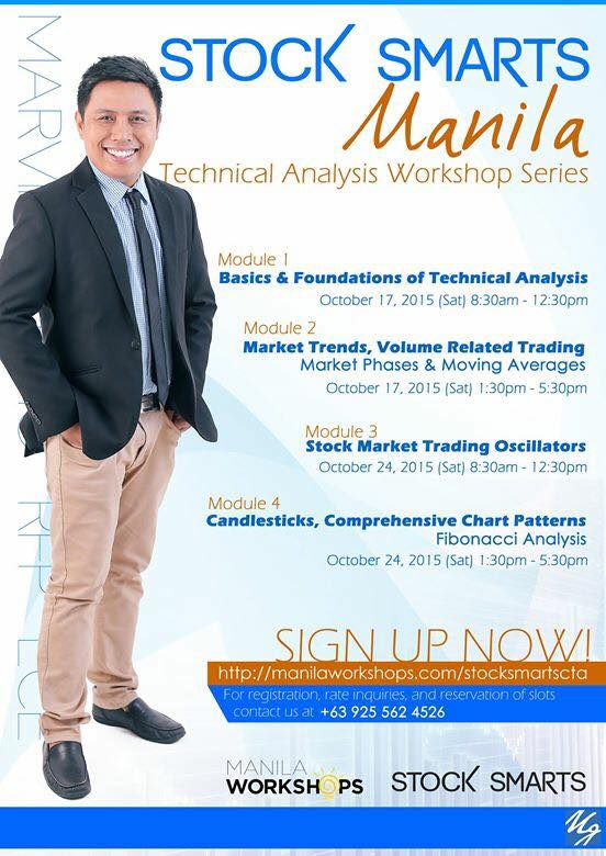Stock Smarts CTA October 2015 Poster