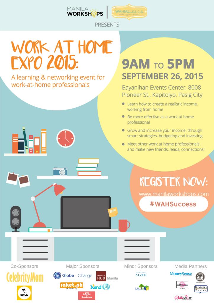 WAH Expo 2015
