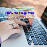 Complete Step-by-Step Guide to Register your SSS Account Online